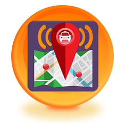 Overt Vehicle Tracking For Theft Monitoring in Suffolk